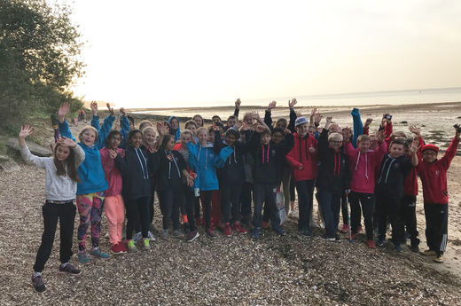 Year 6 Residential - Little Canada