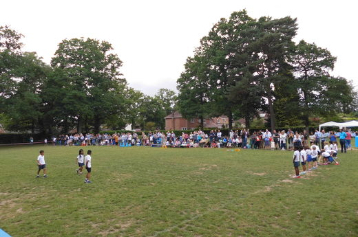 Sports Day - Y1 to Y6 + Video