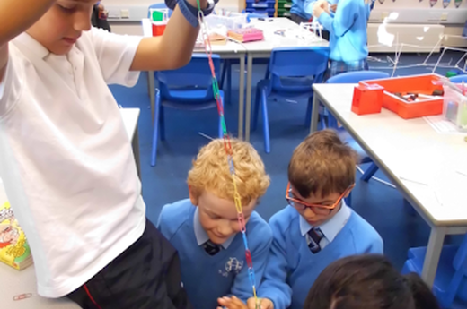 Year 3 Investigate Magnets