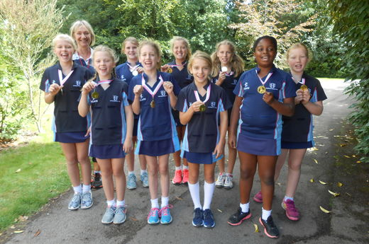 A Sizzling Start to the Netball Season