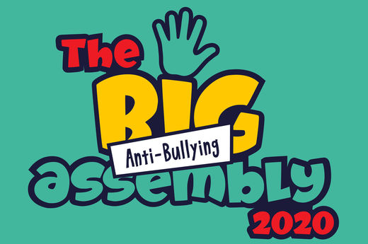 The Big Anti-Bullying Assembly 2020