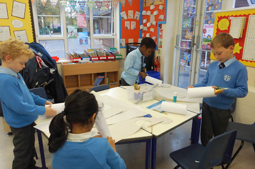 Designing and Making Lanterns