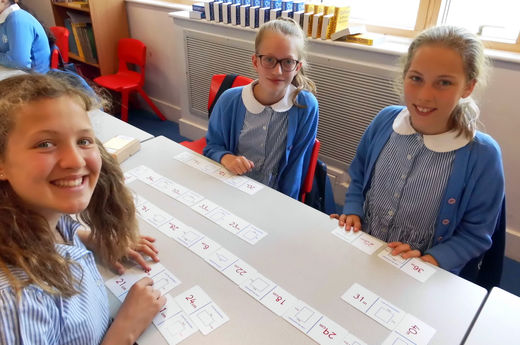 Making Maths Meaningful and Fun