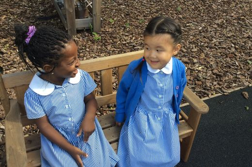 Bold Beginnings in Pre-Reception